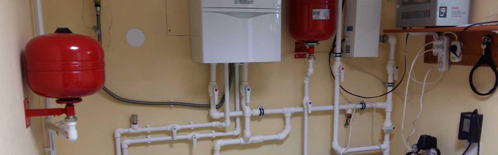 водоснабжение частного дома в Самарской области