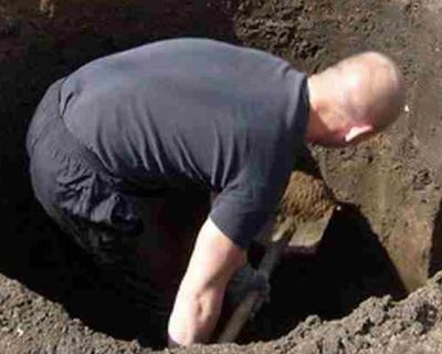 копка колодца, источник воды для частного дома под ключ в Самарской области